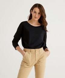 tシャツ Tシャツ ベーシック長袖Tシャツ・カットソー|ZOZOTOWN PayPayモール店