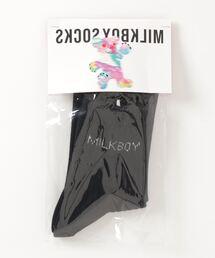 靴下 ロゴ SOCKS|ZOZOTOWN PayPayモール店