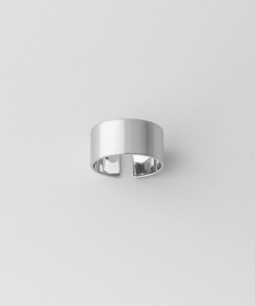 指輪 プレゼント 定番スタイル German silver ring ジャーマンシルバーリング