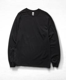 tシャツ Tシャツ ギルダン ビッグシルエット USA ロングスリーブ Tシャツ カットソー 無地T トップス Tシャツ|ZOZOTOWN PayPayモール店