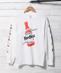 tシャツ Tシャツ 【W】【it】【ut】【10】【GILDAN】FRANK'S (RED HOT) LS TEE|ZOZOTOWN PayPayモール店