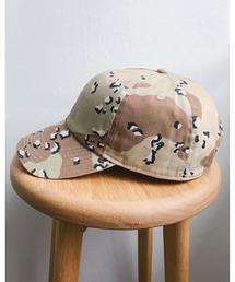 帽子 キャップ newhattan(ニューハッタン) / STONE WASHED TWILL CAP ウォッシュドツイルローキャップ/無地/ワンポイ|ZOZOTOWN PayPayモール店