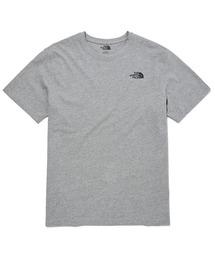 tシャツ Tシャツ 【THE NORTH FACE / ザ・ノース・フェイス】半袖 Tシャツ DAILY LOGO S/S TEE|ZOZOTOWN PayPayモール店