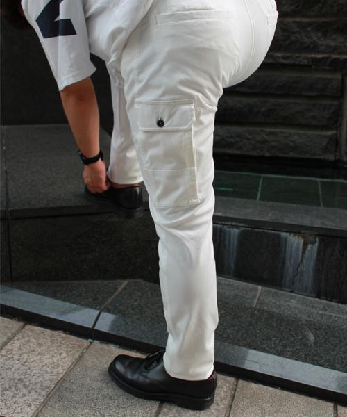 パンツ AVIREX アヴィレックス CIRCLE STRETCH 7POCKET 格安店 年間定番 7ポケットパンツ サークルストレッチ PANTS
