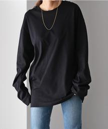 tシャツ Tシャツ チューブスリーブプルオーバー|ZOZOTOWN PayPayモール店