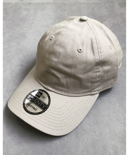 帽子 キャップ NEW ERA 迅速な対応で商品をお届け致します ニューエラ 9TWENTY STRAPBACK いよいよ人気ブランド CAP ストラップバックキャップ 無地 ユニセックス プレーン