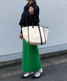 トートバッグ バッグ ●ボンディングパンチングトートバッグ +ポーチSET|ZOZOTOWN PayPayモール店