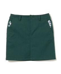 スカート BEAMS GOLF ORANGE LABEL / ロゴツアー スカート 21S ZOZOTOWN PayPayモール店