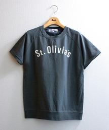tシャツ Tシャツ 【別注反応染】OliviaラグランTシャツ|ZOZOTOWN PayPayモール店