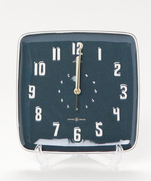 時計 Lubbock#039; 半額 CLOCK 上等 WALL