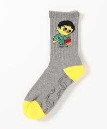 靴下 GanaG Socks/ガナジ―ソックス/bakudan-ma socks|ZOZOTOWN PayPayモール店