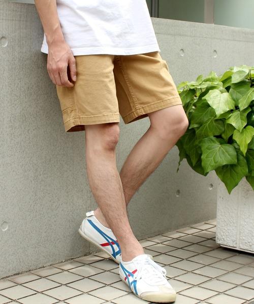 パンツ carhartt カーハート USAモデル 供え ショーツ Rugged Flex 激安通販専門店 レングス1 Relaxed shorts fit canvas