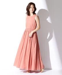 ワンピース MARIHA / 別注 夏のレディのドレス|ZOZOTOWN PayPayモール店
