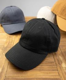 帽子 キャップ NEWHATTAN Baseball Low Cap-twill|ZOZOTOWN PayPayモール店