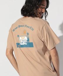 tシャツ Tシャツ 【RYU AMBE×BAYFLOW】イラストTEE ZOZOTOWN PayPayモール店