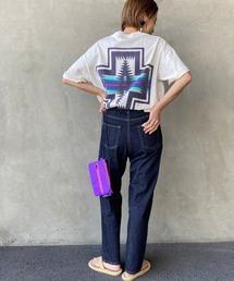 tシャツ Tシャツ [PENDLETON/ペンドルトン] 別注 バックプリントショートスリーブTシャツ|ZOZOTOWN PayPayモール店