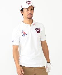 ポロシャツ BEAMS GOLF ORANGE LABEL / ツアー ポロシャツ ZOZOTOWN PayPayモール店