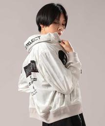 ジャケット ミリタリージャケット ブラックバード スタンドジップ ジャケット/BLACKBIRD STAND ZIP JACKET ZOZOTOWN PayPayモール店