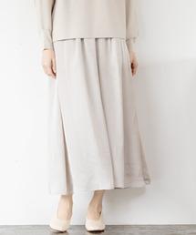 パンツ 微光沢スカーチョ 923976|ZOZOTOWN PayPayモール店