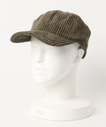 帽子 キャップ Lovable Soft Corduroy Cap|ZOZOTOWN PayPayモール店