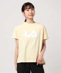 tシャツ Tシャツ フィラ/FILA コットン クルーネック半袖Tシャツ|ZOZOTOWN PayPayモール店