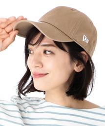 帽子 キャップ ニューエラ キャップ カジュアルクラシック ウォッシュ加工 NEW ERA|ZOZOTOWN PayPayモール店