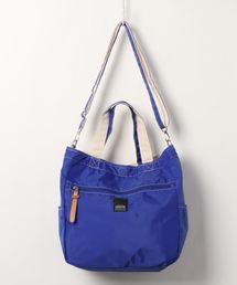 ショルダーバッグ バッグ 「glanta」リバーシブルショルダートートバック|ZOZOTOWN PayPayモール店