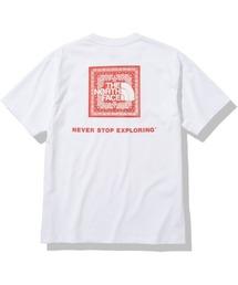 tシャツ Tシャツ THE NORTH FACE/ノースフェイス プリントTシャツ NT32108 ZOZOTOWN PayPayモール店