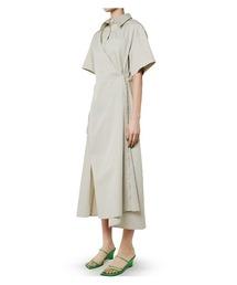ワンピース Wrap Shirt Dress|ZOZOTOWN PayPayモール店