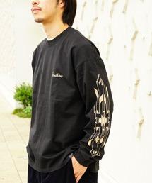 tシャツ Tシャツ PENDLETON/ペンドルトン プリントロングスリーブTEE/ロンT (UNISEX) 1175-3011|ZOZOTOWN PayPayモール店