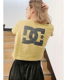 tシャツ Tシャツ 【WEB限定】GYDA×DC BACKロゴショートTシャツ ZOZOTOWN PayPayモール店