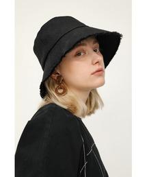 帽子 ハット SPRING BUCKET HAT/バケットハット|ZOZOTOWN PayPayモール店