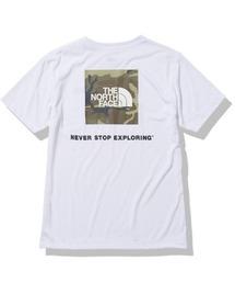 tシャツ Tシャツ THE NORTH FACE/ノースフェイス ショートスリーブスクエアカモフラージュTシャツ NT32158|ZOZOTOWN PayPayモール店