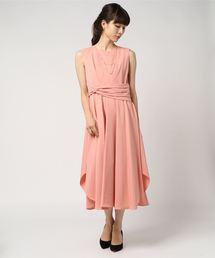 ドレス セミロングワンピース|ZOZOTOWN PayPayモール店