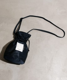 ショルダーバッグ バッグ JANESMITH ジェーンスミス / KINCHAKU SHOULDER STRAP BAG 巾着ショルダーストラップバッ|ZOZOTOWN PayPayモール店