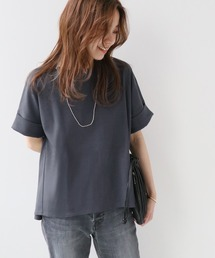 tシャツ Tシャツ ADDICTポンチクルーネックタックプルオーバー◆ ZOZOTOWN PayPayモール店
