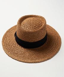 帽子 ハット ribbon paper hat ZOZOTOWN PayPayモール店