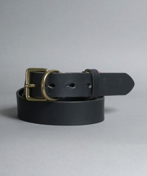 ベルト 【Levi's】別注 スクエアバックル 30mm 刻印 レザーベルト ZOZOTOWN PayPayモール店
