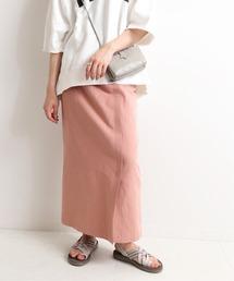スカート リネンラップスカート【手洗い可能】◆|ZOZOTOWN PayPayモール店