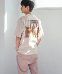 tシャツ Tシャツ 【PENDLETON(ペンドルトン)】別注バックプリントスリットTシャツ|ZOZOTOWN PayPayモール店