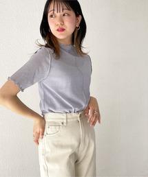tシャツ Tシャツ メローシアートップス|ZOZOTOWN PayPayモール店
