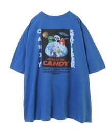tシャツ Tシャツ PEPE'S SPACE TOUR BIG Tシャツ|ZOZOTOWN PayPayモール店