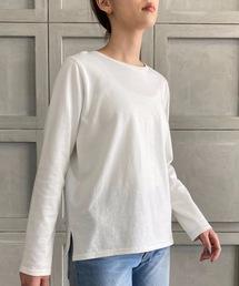 tシャツ Tシャツ USAコットンシンプルロンT|ZOZOTOWN PayPayモール店