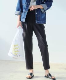 パンツ [ 洗濯可能 / オルマイ ] ◆SC テーパード パンツ <34-44サイズ>|ZOZOTOWN PayPayモール店