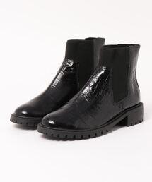 ブーツ STE / 1810505 / サイドゴアショートブーツ|ZOZOTOWN PayPayモール店