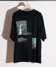 tシャツ Tシャツ JANESMITH ジェーンスミス / CLOSE & PLAID DRESS SHORT SLEEVE T-SHIRT アーティ|ZOZOTOWN PayPayモール店