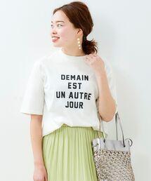 tシャツ Tシャツ ロゴプリントTシャツ|ZOZOTOWN PayPayモール店