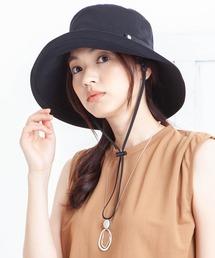 帽子 ハット イロドリ レディース LADYSA つば広UVハット|ZOZOTOWN PayPayモール店
