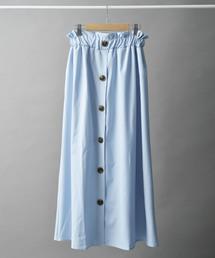 スカート フロントボタンスカート|ZOZOTOWN PayPayモール店