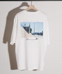 tシャツ Tシャツ JANESMITH ジェーンスミス / DAVID GONZALES SHORT SLEEVE T-SHIRT アーティストコラボ|ZOZOTOWN PayPayモール店